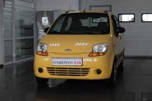 Нижневартовск Spark 2006
