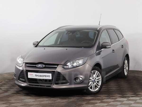 Ford Focus, 2014 год, 501 000 руб.