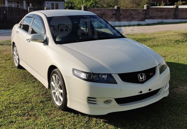 Honda Accord, 2007 год, 350 000 руб.