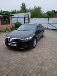Honda Accord, 2011 год, 955 000 руб.