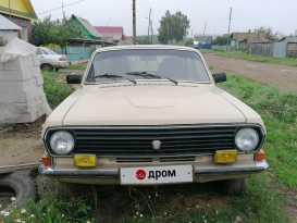 Касли 24 Волга 1989