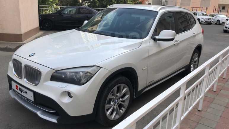 BMW X1, 2011 год, 770 000 руб.