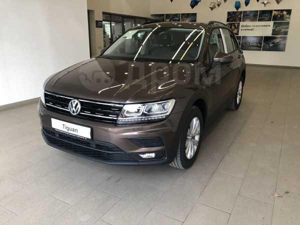 Volkswagen Tiguan, 2020 год, 1 790 500 руб.