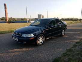 Кореновск S40 2003