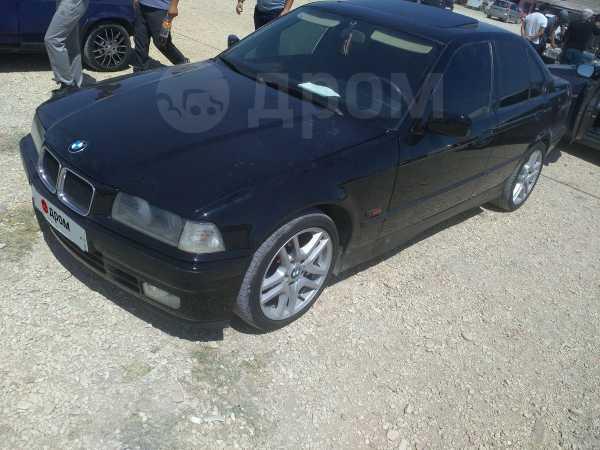 BMW 3-Series, 1994 год, 180 000 руб.