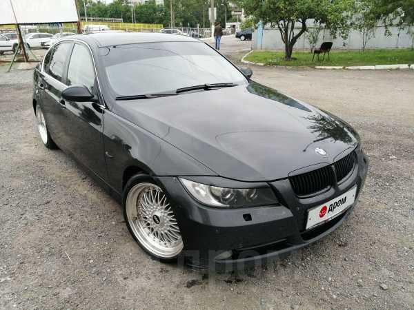 BMW 3-Series, 2006 год, 395 000 руб.