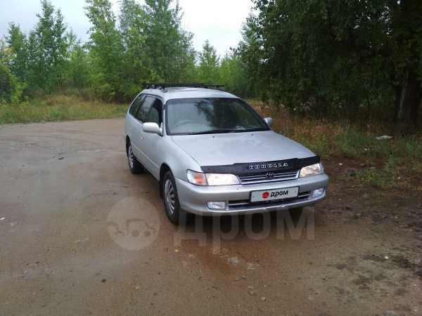 Toyota Corolla, 1998 год, 148 000 руб.
