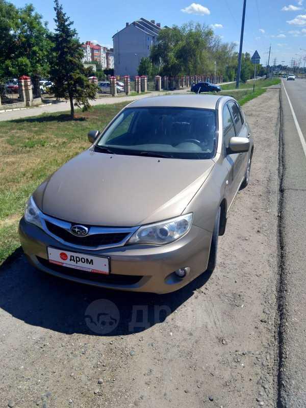 Subaru Impreza, 2007 год, 358 000 руб.