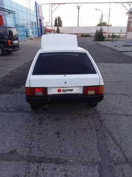 Белгород 2109 2000