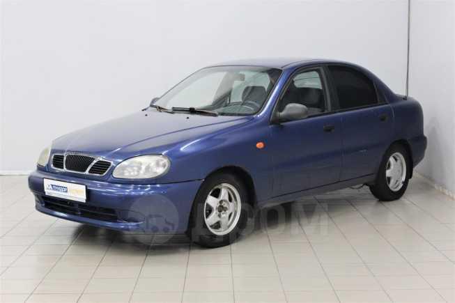 Chevrolet Lanos, 2005 год, 99 000 руб.