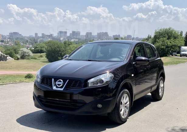 Nissan Qashqai, 2010 год, 585 000 руб.