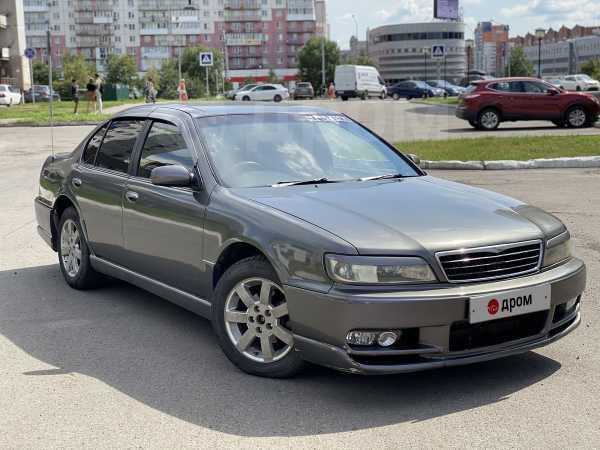 Nissan Cefiro, 1998 год, 138 000 руб.