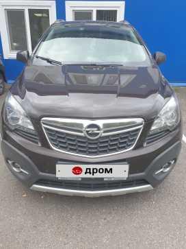 Белгород Opel Mokka 2013
