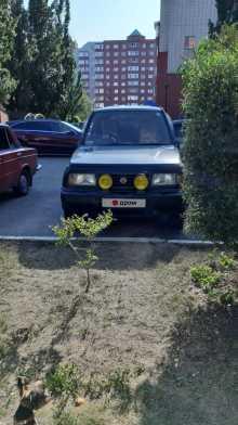 Омск Escudo 1993