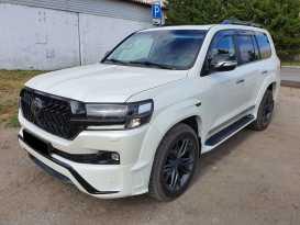 Иркутск Land Cruiser 2018