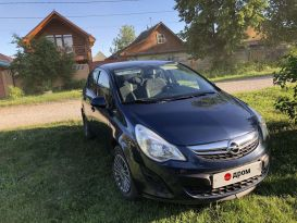 Каменск-Уральский Corsa 2011
