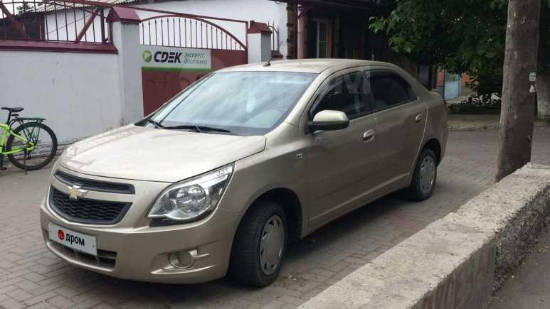 Chevrolet Cobalt, 2013 год, 305 000 руб.
