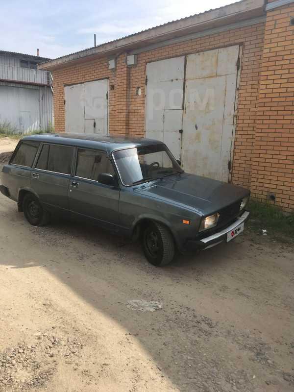 Лада 2104, 2004 год, 60 000 руб.