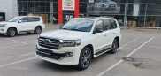 Toyota Land Cruiser, 2020 год, 7 100 000 руб.