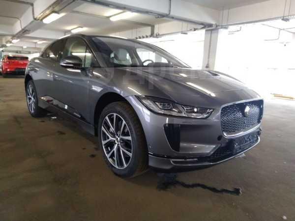 Jaguar I-Pace, 2020 год, 7 669 000 руб.