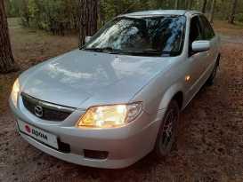 Барнаул Mazda Familia 2002