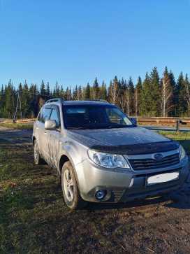 Красноярск Forester 2008