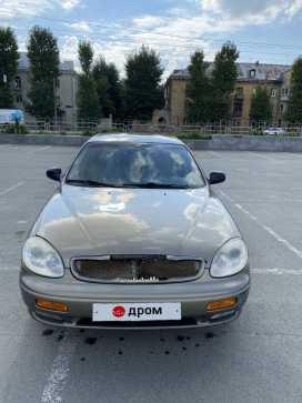 Челябинск Leganza 1999