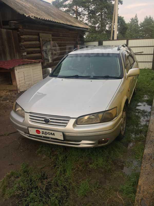Toyota Camry Gracia, 1998 год, 168 000 руб.