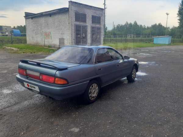 Toyota Corona Exiv, 1993 год, 85 000 руб.