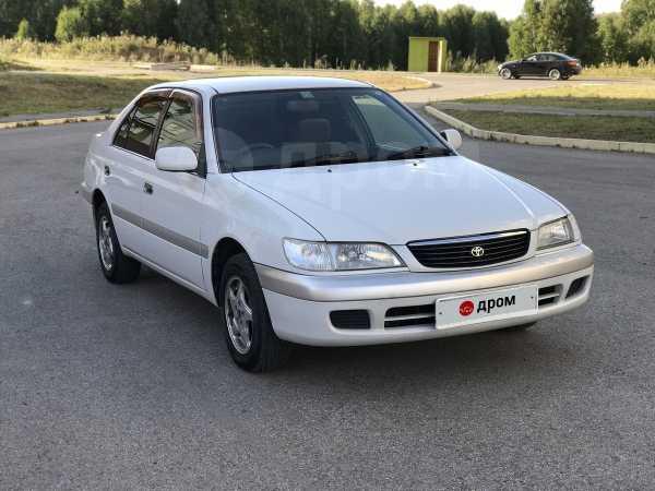 Toyota Corona Premio, 2000 год, 310 000 руб.