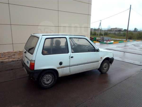 Лада 1111 Ока, 2005 год, 90 000 руб.