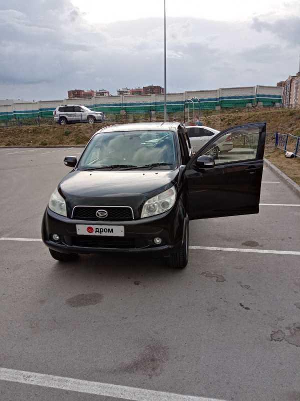 Daihatsu Be-Go, 2006 год, 565 000 руб.
