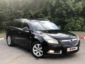 Челябинск Opel Insignia 2011