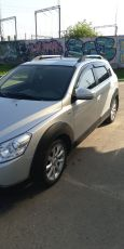Dongfeng H30 Cross, 2015 год, 395 000 руб.