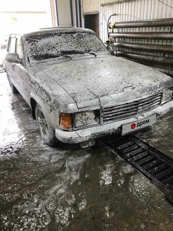 ГАЗ 3102 Волга, 2006 год, 160 000 руб.