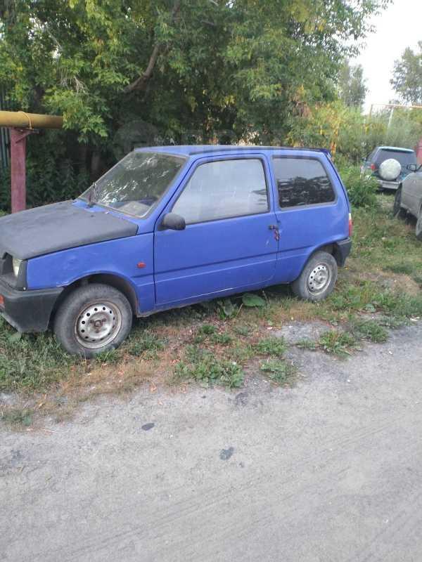 Лада 1111 Ока, 2003 год, 53 000 руб.