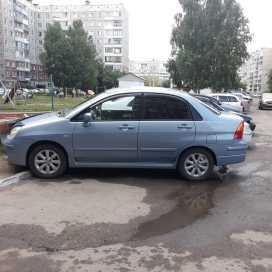 Барнаул Liana 2007