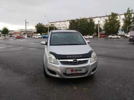 Ачинск Zafira 2008