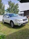 Subaru Outback, 2004 год, 599 000 руб.