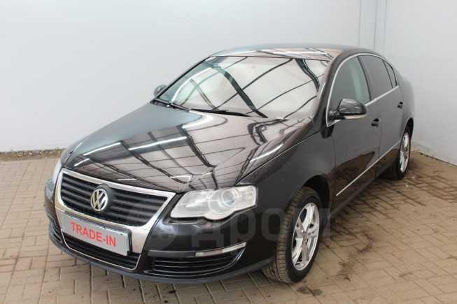 Volkswagen Passat, 2007 год, 359 888 руб.