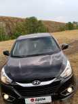 Hyundai ix35, 2014 год, 929 000 руб.