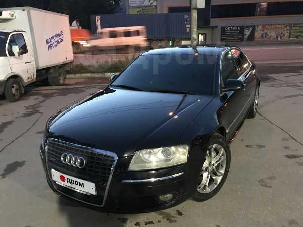 Audi A8, 2006 год, 450 000 руб.