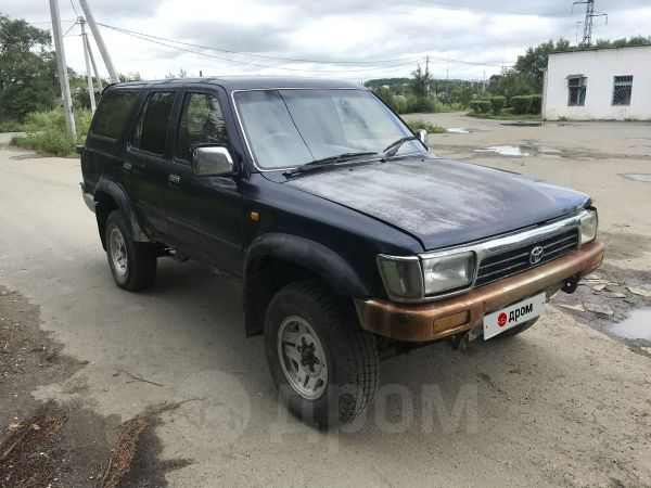 Toyota Hilux Surf, 1993 год, 220 000 руб.
