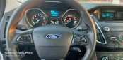 Ford Focus, 2017 год, 600 000 руб.