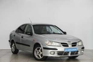 Белгород Nissan Almera 2001