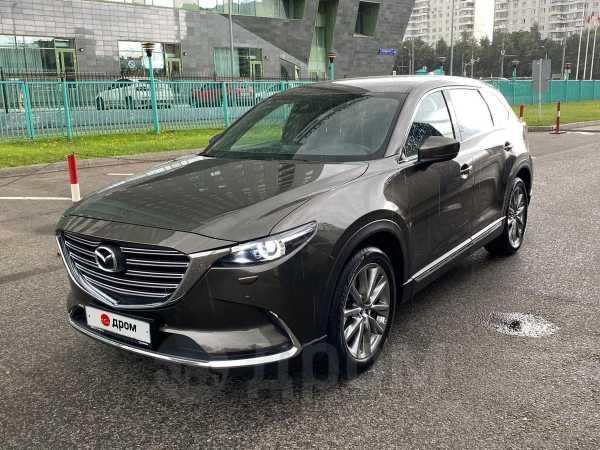 Mazda CX-9, 2018 год, 2 690 000 руб.