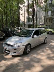 Москва Focus ST 2002