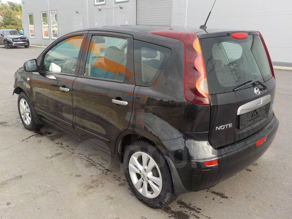 Nissan Note, 2011 год, 280 000 руб.