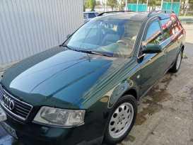 Абинск A6 2001