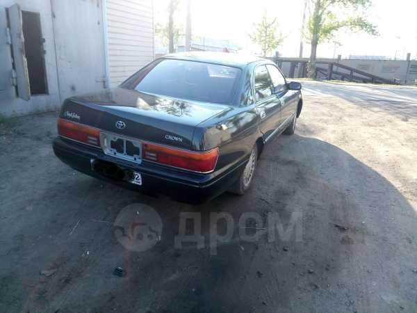 Toyota Crown, 1995 год, 315 000 руб.
